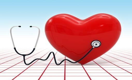 تعرف على صحة قلبك