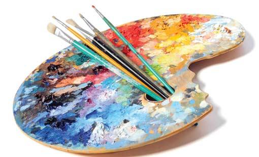 الفنون الجميلة بين المتعة والمنفعة