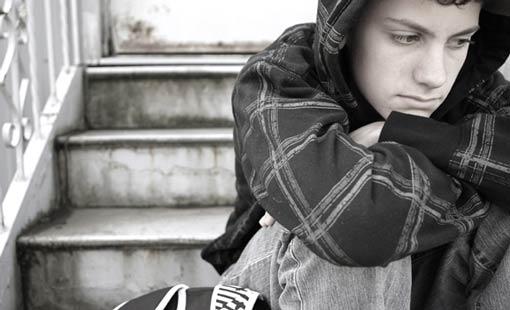 الشرود الذهني لدى الشباب