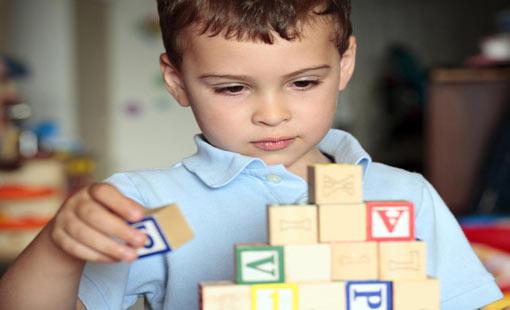 فن تنمية الذكاء عند الأطفال
