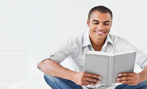 التثقيف الذاتي للشباب