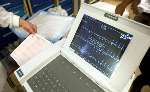 أول عملية قلب بالروبوت عن بُعد