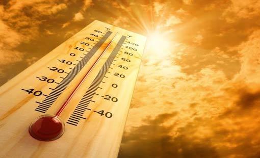الحرارة المفرطة تضعف القدرة على التفكير