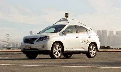 جوجل تخطط لإنتاج سيارتها الخاصة ذاتية القيادة