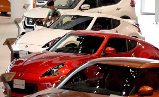 اليابان تبحث إنتاج سيارة خشبية