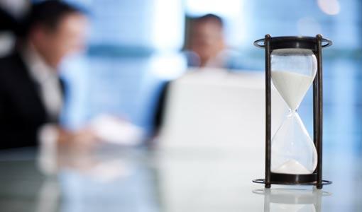 العوامل المسببة لضياع وقت الإداريين