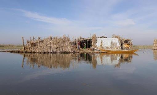 العراق ينوي تحويل الأهوار إلى قبلة سياحية