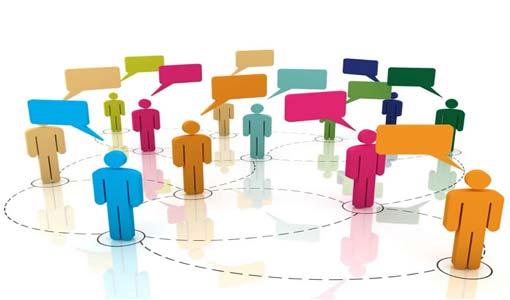أسس الحوار الحي في المجتمع