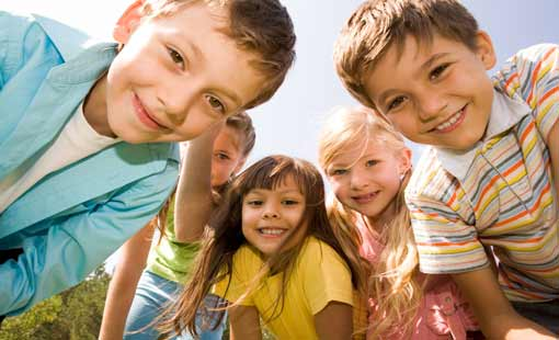النمو اللغوي لطفل ما قبل المدرسة