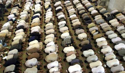 الصلاة مطلب الشرائع