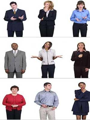 أنواع الشخصيات وطرق التعامل معها