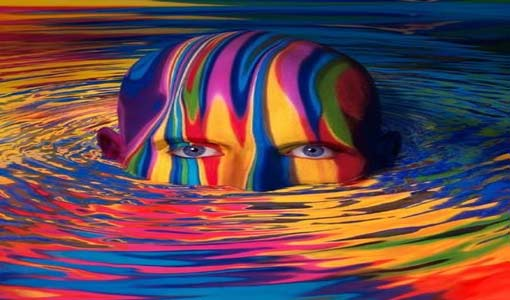 تأثير الألوان على الشخصية