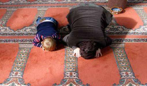 كُن من أهل «مرحباً رمضان» طوال العام