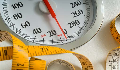 العوامل الذهنية المؤثرة في تخفيف الوزن