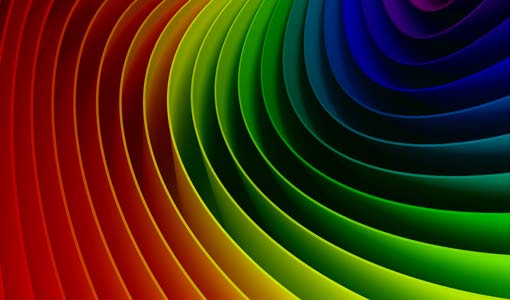 تأثير الألوان على السلوك والشخصية