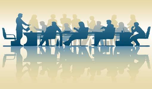 تسهيلات الاجتماعات.. مسؤولية المدير الفعال