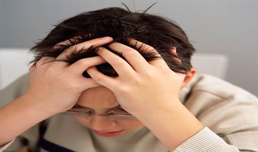 ظاهرة الإنهزام النفسي في صفوف الشباب