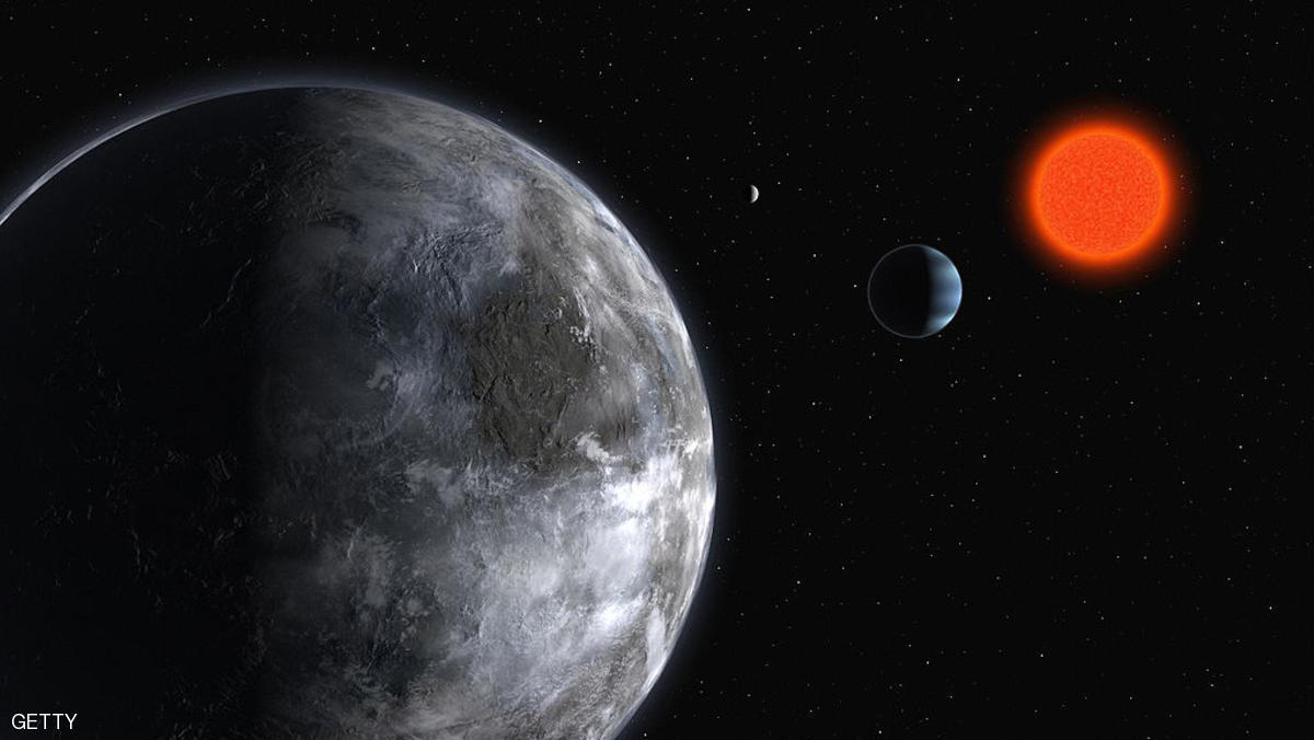 إشارة لاسلكية تثير الحديث عن كائنات فضائية