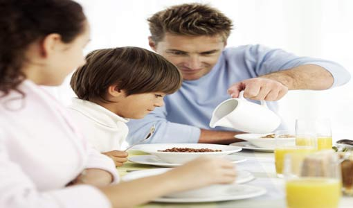 إضطرابات السلوك الغذائي عند الأطفال