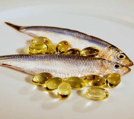 زيوت السمك واللفت.. وقاية من الأزمات القلبية