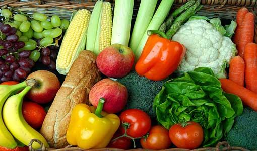 التغذية الصحية البسيطة مفتاح الرشاقة الدائمة