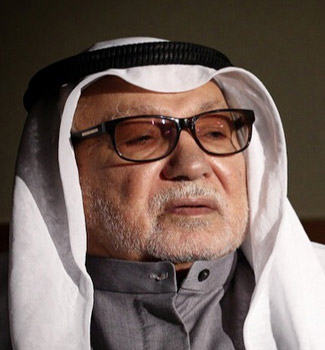 رسالة إلى قبر المرحوم الوجيه الكويتي الحاج كاظم عبدالحسين