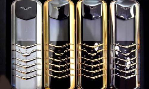 هاتف ذكي ثمنه أكثر من 20 ألف دولار