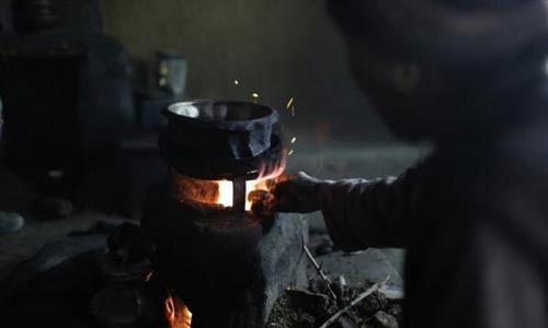 تلوث هواء المنازل يعرض 2.8 مليار لخطر المرض