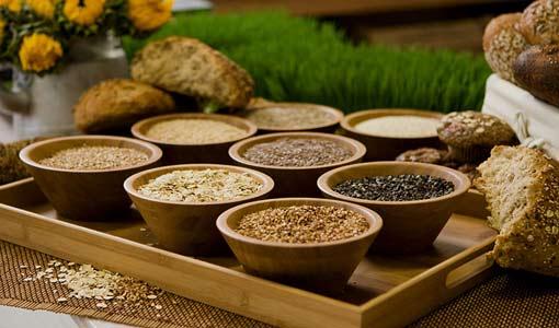 كيف تُسهم الحبوب الكاملة في تعزيز الصحة؟