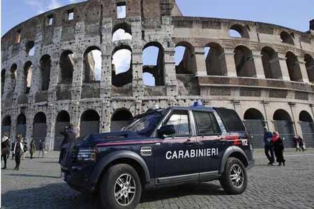 الإيطاليون يسخرون من «هاشتاق» لداعش