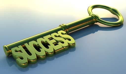النجاح وقضية التوازن