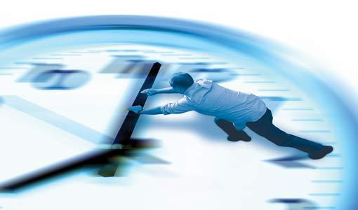 الطريقة المثلى للتعامل مع لصوص الوقت