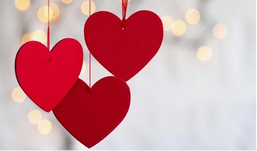 لغة الحب...