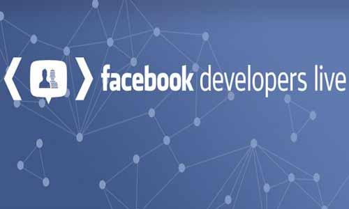 فيسبوك يطلق قناة فيديوهات خاصة للمطورين