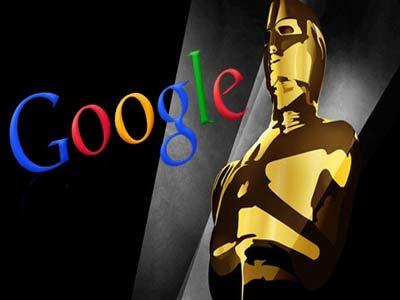جوجل يوزع جوائز أوسكار مبكراً