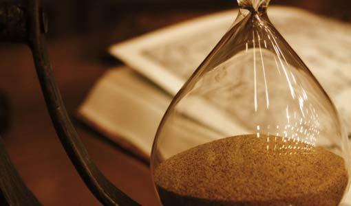 أهمية الوقت في القرآن الكريم