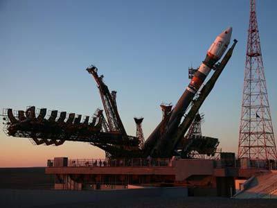 روسيا ترسل فئراناً وسحالي إلى الفضاء