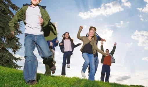 سلوكيات المراهقين