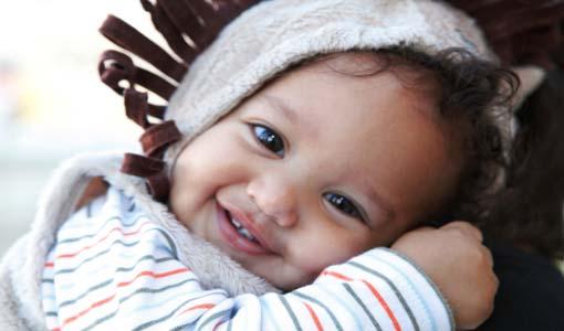 تربية الطفل في سلوك الأبوين