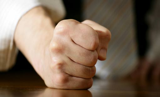 نصائح مفيدة لمنع الغضب