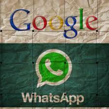 جوجل تعرض مليار دولار لشراء «واتس آب»