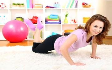 تمارين ما بعد الولادة لها فوائد صحية متعددة
