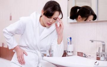 نصائح لمواجهة غثيان الحمل