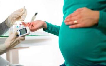 ارتفاع سكر الدم عند الحامل يزيد من مخاطر القلب عند المولود