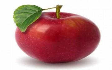 قشر التفاح لإذابة الدهون والقضاء على البدانة