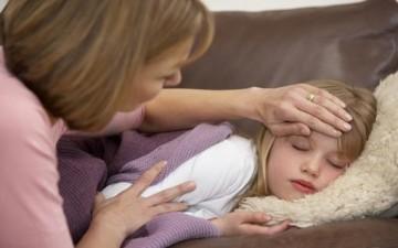 الأطفال.. مصدر العدوى والأمراض