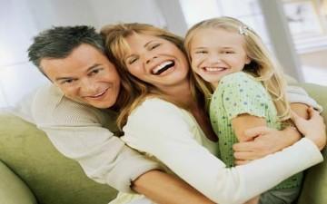 كيف تتواصلين مع عائلتك؟