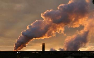 إكتشاف صلة محتملة بين التلوث الهوائي ومرض الزهايمر