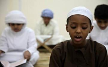 مهمة التربية الإسلامية