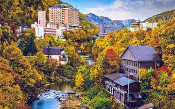 هوكايدو كنز اليابان الطبيعي.. هواء نقي ومناظر جذابة